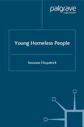 Young Homeless People by Suzanne Fitzpatrick