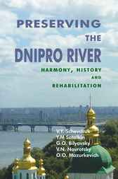 Preserving the Dnipro River by V.Y. Shevchuk