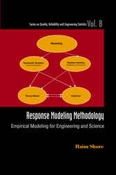 Response Modeling Methodology by Haim Shore