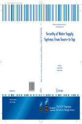 Security of Water Supply Systems: from Source to Tap by Jaroslav Pollert