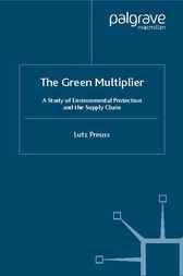 The Green Multiplier by Lutz Preuss