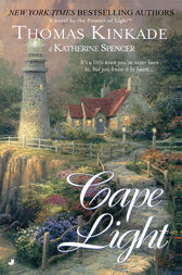 Cape Light by Thomas Kinkade