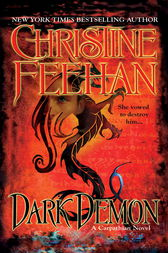 Dark Demon by Christine Feehan