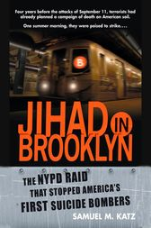 Jihad in Brooklyn by Samuel M. Katz