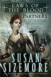 Laws of the Blood 2: Partners by Susan Sizemore