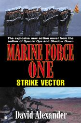 Marine Force One: Strike Vector by David Stuart Alexander
