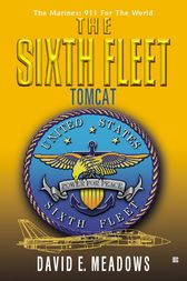 The Sixth Fleet: Tomcat by David E. Meadows