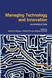 Managing Technology and Innovation by Robert Verburg