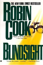 Blindsight by Robin Cook