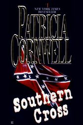 Southern Cross by Patricia Cornwell