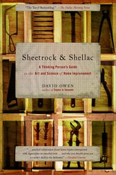 Sheetrock & Shellac by David Owen