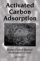 Activated Carbon Adsorption by Roop Chand Bansal