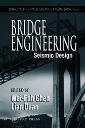 Bridge Engineering by W.F. Chen