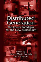 Distributed Generation by Anne-Marie Borbely