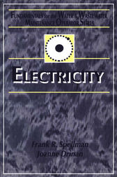 Electricity by Frank R. Spellman