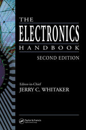 The Electronics Handbook, Second Edition by Jerry C. Whitaker