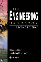 The Engineering Handbook, Second Edition by Richard C. Dorf