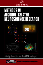 Methods in Alcohol-Related Neuroscience Research by Yuan Liu