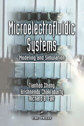Microelectrofluidic Systems by Tianhao Zhang