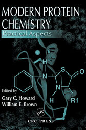 Modern Protein Chemistry by Gary C. Howard