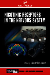 Nicotinic Receptors in the Nervous System by Edward D. Levin