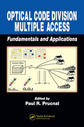 Optical Code Division Multiple Access by Paul R. Prucnal