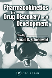 Pharmacokinetics in Drug Discovery and Development by Ronald D. Schoenwald