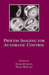 Process Imaging For Automatic Control by David M. Scott