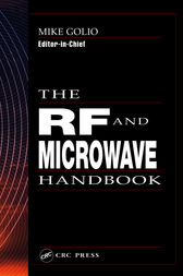 The RF and Microwave Handbook by Mike Golio