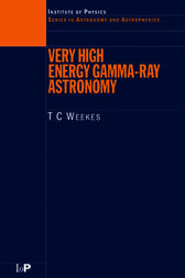 Very High Energy Gamma-Ray Astronomy by T.C. Weekes