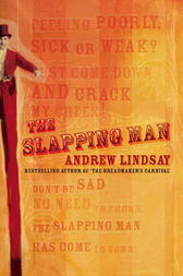 Slapping Man by Andrew Lindsay