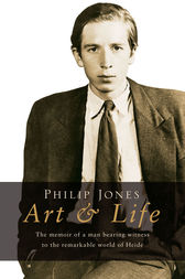 Art and Life by Philip Jones