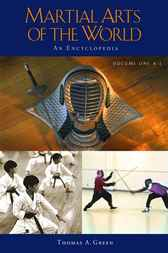 Martial Arts of the World by Thomas Green