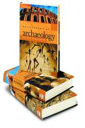 Encyclopedia of Archaeology by Tim Murray