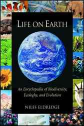 Life on Earth by Niles Eldredge