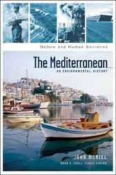 The Mediterranean by J.Donalc Hughes