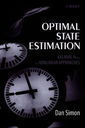 Optimal State Estimation by Dan Simon