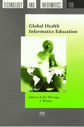 Global Health Informatics Education by E.J.S. Hovenga