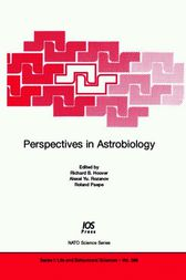 Perspectives in Astrobiology by R.B. Hoover