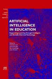 Artificial Intelligence in Education by B. Bredeweg