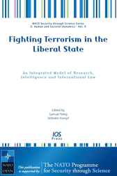 Fighting Terrorism in the Liberal State by W. Kempf; S. Peleg