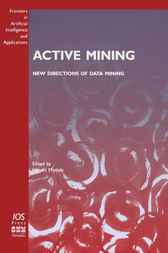 Active Mining by H. Motoda
