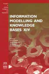 Information Modelling and Knowledge Bases XIV by H. Jaakkola