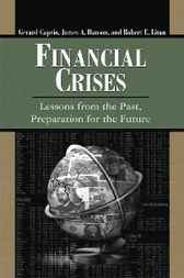 Financial Crises by Gerard Caprio