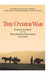 The Other War by Lael Brainard