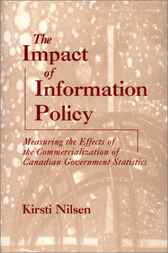 The Impact of Information Policy by Kirsti Nilsen