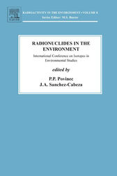 International Conference on Isotopes and Environmental Studies by Pavel P. Povinec