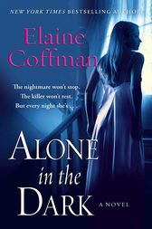 Alone in the Dark by Elaine Coffman