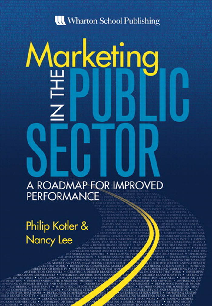 Download Ebook Marketing in the Public Sector by Nancy R. Lee Pdf