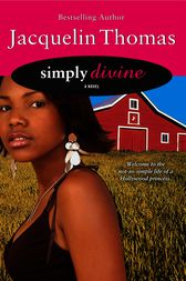 Simply Divine by Jacquelin Thomas